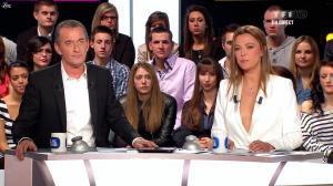 Sandrine Quétier dans les 100 Plus Grands - 10/02/12 - 10