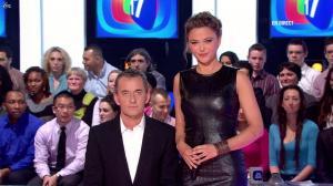 Sandrine Quétier dans les 100 Plus Grands - 20/01/12 - 01