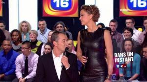 Sandrine Quétier dans les 100 Plus Grands - 20/01/12 - 02
