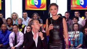 Sandrine Quétier dans les 100 Plus Grands - 20/01/12 - 03