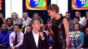 Sandrine Quétier dans les 100 Plus Grands - 20/01/12 - 04