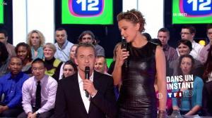 Sandrine Quétier dans les 100 Plus Grands - 20/01/12 - 06