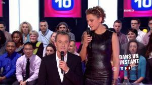 Sandrine Quétier dans les 100 Plus Grands - 20/01/12 - 08