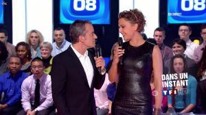Sandrine Quétier dans les 100 Plus Grands - 20/01/12 - 09