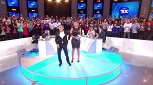 Sandrine Quétier dans les 100 Plus Grands - 20/01/12 - 12