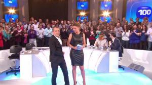 Sandrine Quétier dans les 100 Plus Grands - 20/01/12 - 13