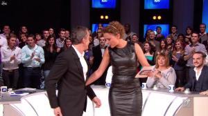 Sandrine Quétier dans les 100 Plus Grands - 20/01/12 - 14