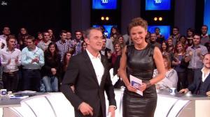 Sandrine Quétier dans les 100 Plus Grands - 20/01/12 - 15