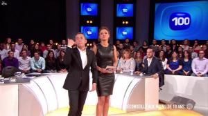 Sandrine Quétier dans les 100 Plus Grands - 20/01/12 - 16