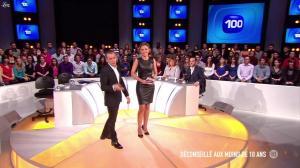 Sandrine Quétier dans les 100 Plus Grands - 20/01/12 - 17