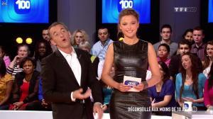 Sandrine Quétier dans les 100 Plus Grands - 20/01/12 - 19