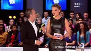 Sandrine Quétier dans les 100 Plus Grands - 20/01/12 - 20