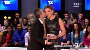 Sandrine Quétier dans les 100 Plus Grands - 20/01/12 - 22