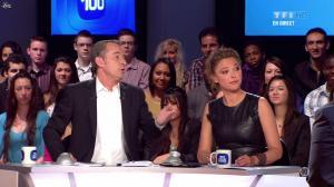 Sandrine Quétier dans les 100 Plus Grands - 20/01/12 - 28