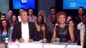 Sandrine Quétier dans les 100 Plus Grands - 20/01/12 - 29