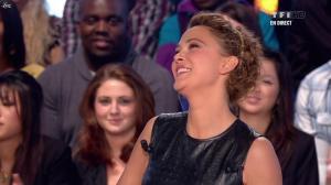 Sandrine Quétier dans les 100 Plus Grands - 20/01/12 - 30