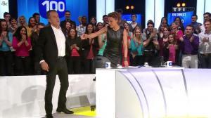 Sandrine Quétier dans les 100 Plus Grands - 20/01/12 - 32