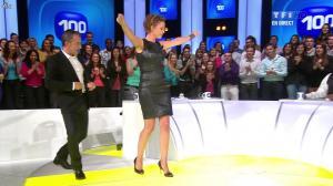 Sandrine Quétier dans les 100 Plus Grands - 20/01/12 - 34
