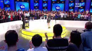 Sandrine Quétier dans les 100 Plus Grands - 20/01/12 - 36
