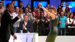 Sandrine Quétier dans les 100 Plus Grands - 20/01/12 - 37