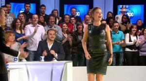 Sandrine Quétier dans les 100 Plus Grands - 20/01/12 - 39