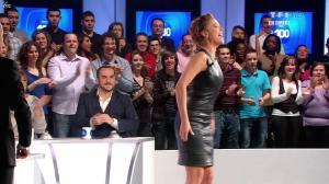 Sandrine Quétier dans les 100 Plus Grands - 20/01/12 - 40