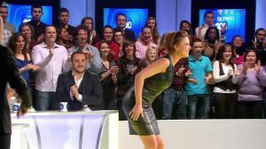 Sandrine Quétier dans les 100 Plus Grands - 20/01/12 - 41