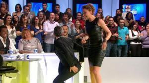 Sandrine Quétier dans les 100 Plus Grands - 20/01/12 - 44
