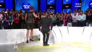 Sandrine Quétier dans les 100 Plus Grands - 20/01/12 - 45