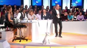 Sandrine Quétier dans les 100 Plus Grands - 20/01/12 - 46