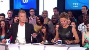 Sandrine Quétier dans les 100 Plus Grands - 20/01/12 - 47