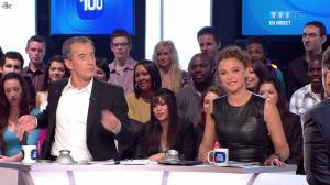 Sandrine Quétier dans les 100 Plus Grands - 20/01/12 - 48