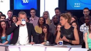 Sandrine Quétier dans les 100 Plus Grands - 20/01/12 - 50