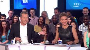 Sandrine Quétier dans les 100 Plus Grands - 20/01/12 - 52