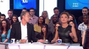 Sandrine Quétier dans les 100 Plus Grands - 20/01/12 - 53