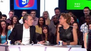 Sandrine Quétier dans les 100 Plus Grands - 20/01/12 - 55