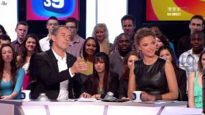 Sandrine Quétier dans les 100 Plus Grands - 20/01/12 - 56