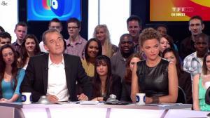 Sandrine Quétier dans les 100 Plus Grands - 20/01/12 - 57