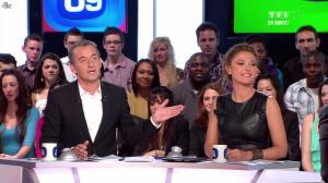 Sandrine Quétier dans les 100 Plus Grands - 20/01/12 - 59