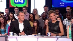 Sandrine Quétier dans les 100 Plus Grands - 20/01/12 - 60