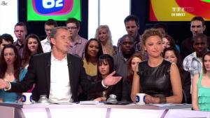 Sandrine Quétier dans les 100 Plus Grands - 20/01/12 - 62
