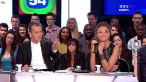 Sandrine Quétier dans les 100 Plus Grands - 20/01/12 - 63