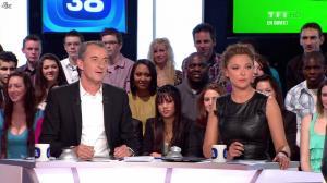 Sandrine Quétier dans les 100 Plus Grands - 20/01/12 - 65