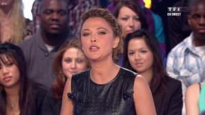 Sandrine Quétier dans les 100 Plus Grands - 20/01/12 - 66
