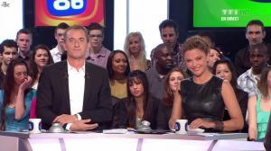Sandrine Quétier dans les 100 Plus Grands - 20/01/12 - 67