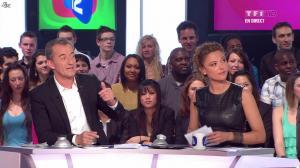 Sandrine Quétier dans les 100 Plus Grands - 20/01/12 - 71