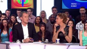 Sandrine Quétier dans les 100 Plus Grands - 20/01/12 - 72