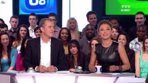 Sandrine Quétier dans les 100 Plus Grands - 20/01/12 - 73
