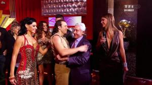 Sandrine Quétier et Nâdiya dans Danse Avec les Stars - 19/11/11 - 12