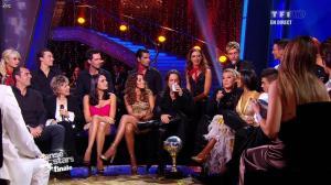 Sandrine Quétier, Shy'm, Valérie Bègue et Nâdiya dans Danse Avec les Stars - 19/11/11 - 28